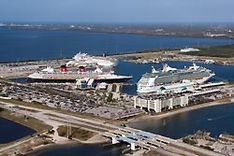 Port Canaveral (Florida, USA)
