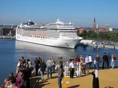 schiffsreisen ab bremerhaven deutschland