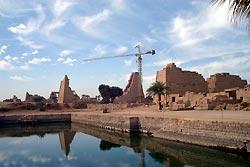 Kreuzfahrten nach Ägypten