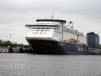 Kreuzfahrten ab Kiel