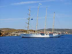 Star Flyer Patmos